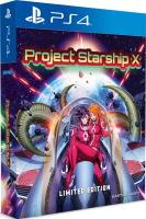 Project Starship X édition limitée (PS4)