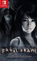 Project Zero : La prêtresse des eaux noires (Switch)