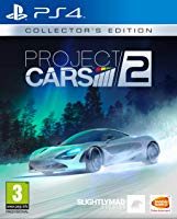 Project Cars 2 édition collector (PS4)