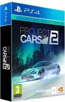 Project Cars 2 édition limitée (PS4)