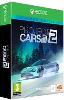 Project Cars 2 édition limitée (Xbox One)
