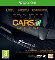 Project Cars édition jeu de l'année (Xbox One)