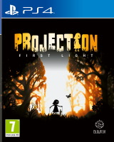 Projection: First Light (PS4)