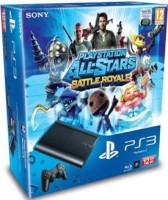PS3 Pack PS All Stars Battle Royale