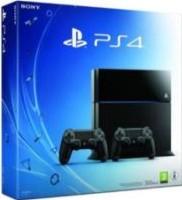 PS4 + 2ème manette