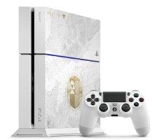 """Console PS4 édition limitée """"Destiny : Le roi des corrompus"""""""