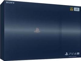 """PS4 Pro 2 To édition limitée """"500 millions"""""""