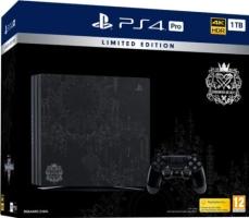 """PS4 Pro édition limitée """"Kingdom Hearts III"""""""