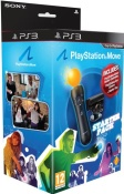Pack de découverte PlayStation Move (PS3)