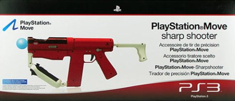 Sharp Shooter (PS3)