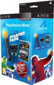 Starter Pack PS Move + PS Move Heroes (PS3)