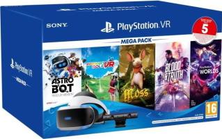 PS VR Mega Pack 3 (PS4, PS5)