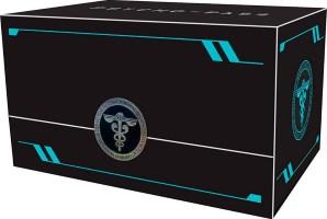 Psycho-Pass : intégrale édition limitée (blu-ray)