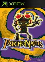 Psychonauts (Xbox One)