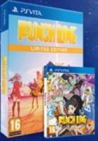 Punch Line édition limitée (PS Vita)