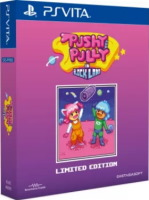 Pushy & Pully in Blockland édition limitée (PS Vita)