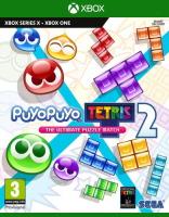 Puyo Puyo Tetris 2 (Xbox)