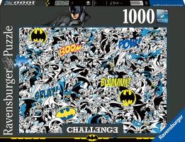Puzzle 1000 pièces Batman