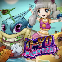 Q-YO Blaster (Switch)