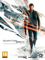 "Quantum Break édition collector ""Timeless"" (PC)"