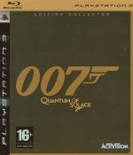 007 Quantum of Solace [collector] (PS3)