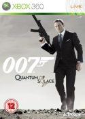 007 Quantum of Solace (xbox 360)