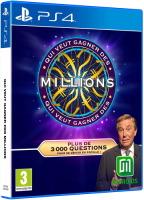 Qui veut gagner des millions ? (PS4)