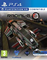 Radial G: Racing Revolved (PS4)