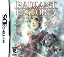 Radiant Historia (DS)