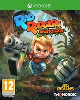 Rad Rodgers : World One (Xbox One)