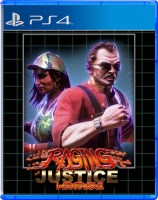 Raging Justice (PS4)