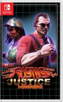 Raging Justice (Switch)