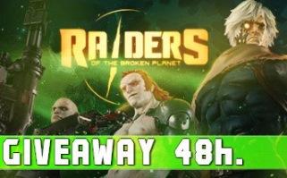 Raiders of the Broken Planet (PC)