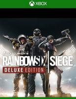 Rainbow Six Siege édition Deluxe (Xbox Series X)