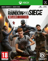 Rainbow Six Siege édition Deluxe (Xbox One / Xbox Series X)