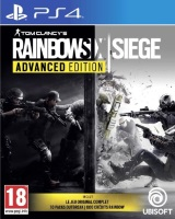 Rainbow Six : Siege Advanced Edition (PS4)
