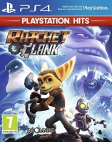 Ratchet & Clank édition PlayStation Hits (PS4)