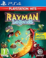 Rayman Legends édition PlayStation Hits (PS4)