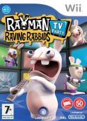 Rayman Prod' Présente : The Lapins Crétins Show (wii)