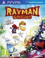 Rayman Origins (PS Vita)