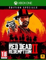 Red Dead Redemption II édition spéciale (Xbox One)