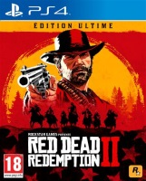 Red Dead Redemption 2 édition ultime (PS4)