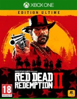 Red Dead Redemption 2 édition ultime (Xbox One)