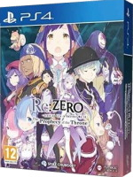 Re: Zero - The Prophecy of The Throne (PS4)