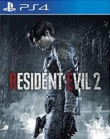 Resident Evil 2 édition lenticulaire (PS4)