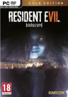 Resident Evil 7: Biohazard édition Gold (PC)
