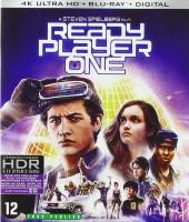 Ready Player One (blu-ray 4K)