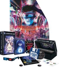 Ready Player One édition exclusive fnac (blu-ray 4K)