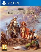 Realms of Arkania: Blade of Destiny (PS4)