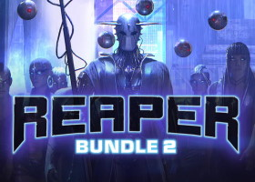 Reaper Bundle 2 (PC)